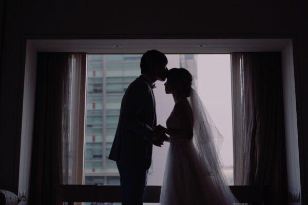 Wedding Videographer Singapore
